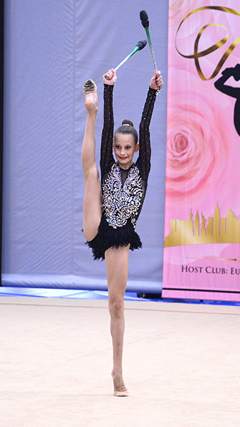 eurogymnastics rhythmic gymnastics in orange county